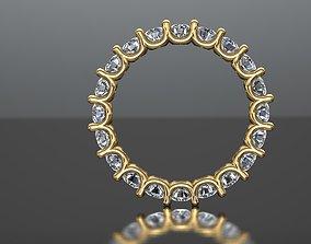 eternity ring model