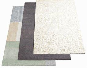 NANIMARQUINA Carpet for variations 17 3D model