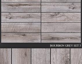 3D model Peronda Bourbon Grey Set 3