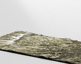 3D Dry Landscape