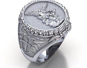 Ring model 395 3D