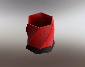 3D print model The Licorice Pot