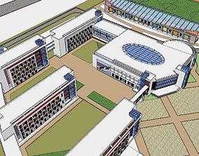 3D Region-City-School 34
