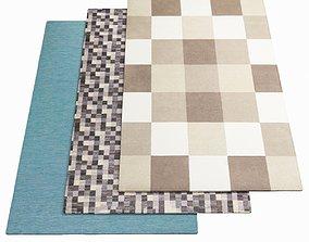 KATEHA Carpet for variations 5 3D model