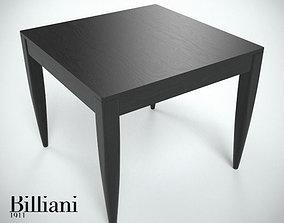 3D Billiani Vincent VG table