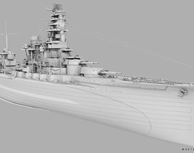 3D Battleship ISE