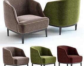 The Sofa and Chair Co - Lloyd Armchair 3D