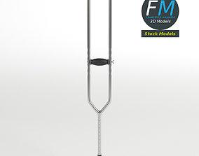 Crutch 3D PBR