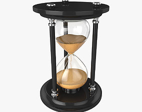 Hourglass hourglass 3D