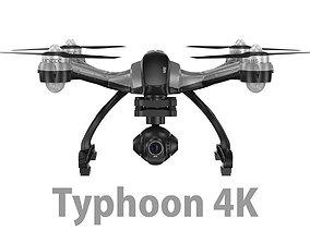 Typhoon 4K 3D model