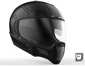Full Modular Helmet H11 3D model
