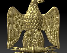 3D Napoleon Eagle 2020