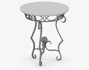 3D model game-ready 0953 - Table