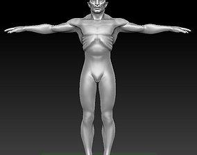 vampire lore 3D model
