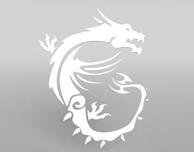 MSI Dragon 02 3D