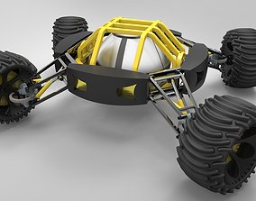 Two-sided vehicle 3D