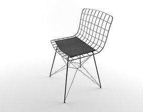 Chair art 3D model