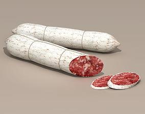 3D Salame