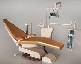 Dental Operatory System 3D