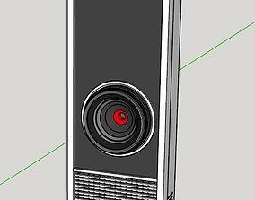 HAL 9000 Enclosure for Google Mini or 3D print model 2