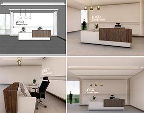 Reception 04 3D