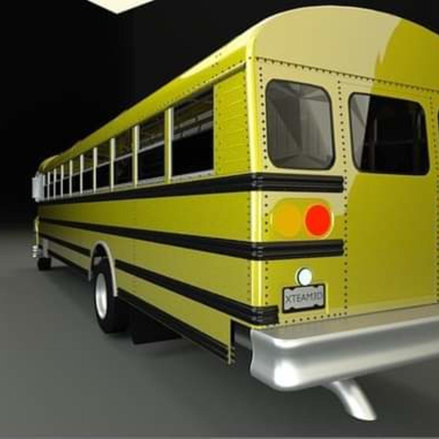 Thomas International 4900 3d model