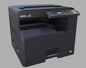 KYOCERA TASKalfa 1800 3D model