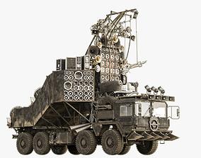 The Doof Wagon 3D