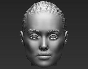 3D model Angelina Jolie standard version only
