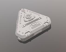 Sci-fi Props 3D print model