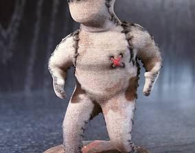 Sebastian s Voodoo 3D print model