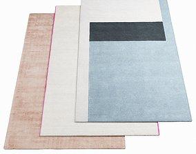 AMINI Carpet for variations 33 3D