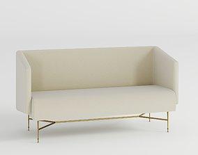 3D Richi Sofa by Rooma Design