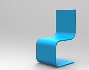 3D print model Chair 10