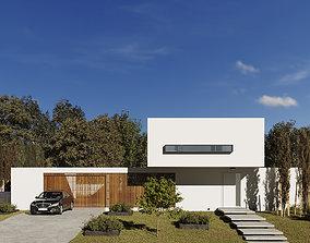 dro house 3D model