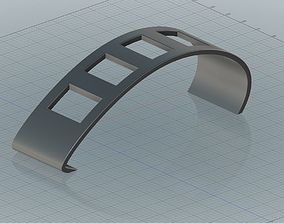 Remote Stand 3D printable model