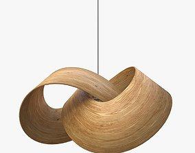 Torus Knot Light 3D model