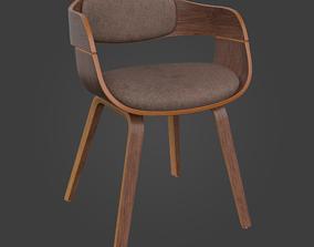 Chair-35 3D model VR / AR ready