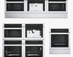 3D asset Barazza appliances