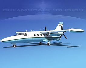 Dreamscape AF-44 Star Executive V07 3D model