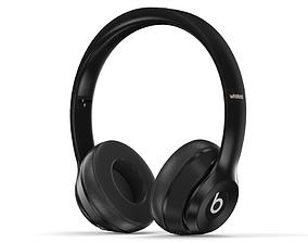 Beats Solo 3 - Element 3D