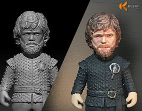 3D printable model Game of Thrones - Tyrion Lannister