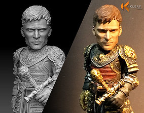 3D print model Game of Thrones - Jaime Lannister