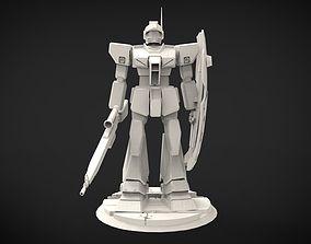 GM variant 3D print model