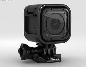 GoPro HERO4 Session 3D