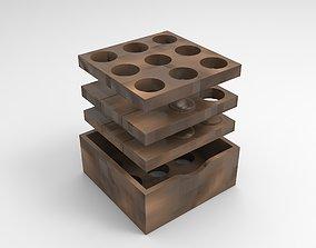 3D printable model Candywood