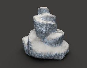 3D model Iceberg