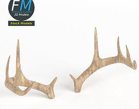 3D Antlers