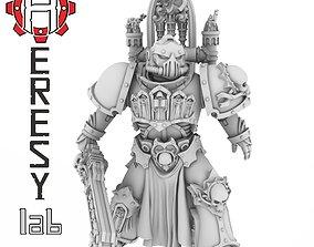 Heresylab - Hades Legion Assault Unit 5 models multi