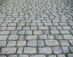 3D asset Paving stone